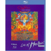 Hymns for Peace: Live at Montreux 2004 [Blu Ray] [CD]