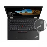 Лаптоп Lenovo ThinkPad X380 Yoga, Intel Core i7-8550U (1.8GHz up to 4.0GHz, 8MB), 8GB DDR4 2400MHz, 256GB SSD, 13.3 FHD (1920x1080), 20LH001GBM