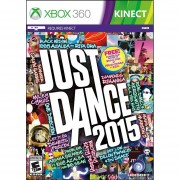 Just Dance 2015 Para Kinect - Xbox 360