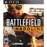 Videojuego Battlefield Hardline Para Playstation 3-Físico