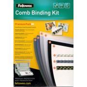 Comb Binder Starter Pack 20pk