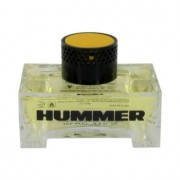 Hummer Eau De Toilette Spray (Tester) 4.2 oz / 124.21 mL Men's Fragrance 459507