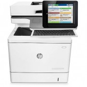 HP Color Laserjet M577c Mfp