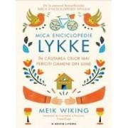 Mica Enciclopedie Lykke - Meik Wiking - PRECOMANDA