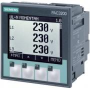 7KM2112-0BA00-3AA0 multimetru energie Tip PAC3200, SIEMENS