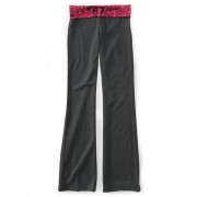 Pants Aeropostale Dama Estilo 9242 Gris