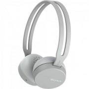 Fone Bluetooth WH-CH400/H Cinza SONY