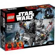 Lego star wars la trasformazione di darth vader