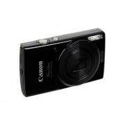 Cámara Fotográfica Digital Canon PowerShot ELPH 190 IS, 20.0 MP, Zoom Óptico 10x, Wi-Fi, NFC, Video Full HD. Color Negro. 1084C001AA
