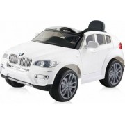 Masinuta electrica Chipolino BMW X6 white