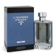 Prada L'homme L'eau Eau De Toilette Spray 5.1 oz / 150.82 mL Men's Fragrances 547830