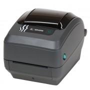 """Impresora de etiquetas Zebra GK420 TT/DT 4"""" 203DPI / USB / RED, GK42-102210-000"""