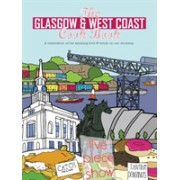 Glasgow and West Coast Cook Book - A celebration of the amazing food and drink on our doorstep. (Trainer Paul)(Paperback / softback) (9781910863435)