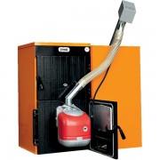 Cazan peleti SFL 7 50 kW