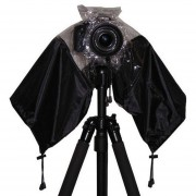 Rain Cover Impermeable A Prueba De Agua DSLR Cameras Rain Coat