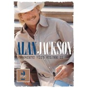 Alan Jackson - Greatest Hits, Vol. II - Part 2 (0828765524094) (1 DVD)