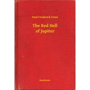 The Red Hell of Jupiter (eBook)