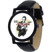 Greenleaf Stop Being Sad BE AWESOME Print Analog 39 printed dial Watch Watch - For Men
