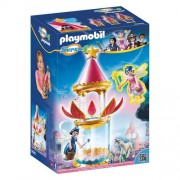 Playmobil 6688 Super 4 Musical Flower Tower Twinkle And Donella