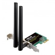 ASUS PCE-AC51 Wireless-AC PCI-E Network Interface Card - 433Mbps - with Low