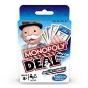 Joc de carti Monopoly Deal