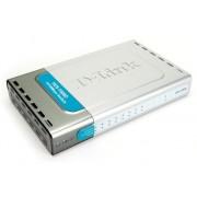 D-Link Switch D-LINK DES-1008D 8 Puertos 10/100Mbps