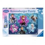 Ravensburger Puzzel De ijskoningin RAVENSBURGER