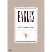 The Eagles: Hell Freezes Over [DVD] [1994]