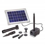 Esotec PALERMO S solar pump system