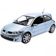 Метална количка Bburago Gold 1:18 - Megane Renault Sport - Bburago , 093130