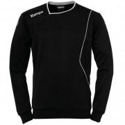 Kempa Trainingstop CURVE - schwarz/weiß | 116