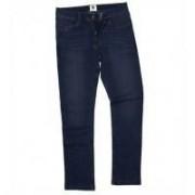 Leo´s Straight Jeans Dark Blue Wash