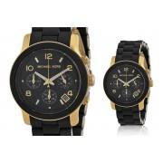 Michael Kors MK5191 Black Runway Watch
