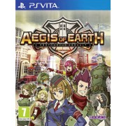 Pqube Aegis of Earth: Protonovus Assault