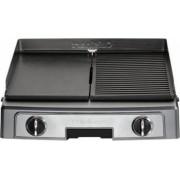 Gratar electric Cuisinart PL50E 2200W Negru