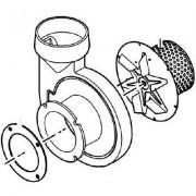 Ventilator radial Vitoligno 100-S