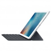 KBD, Apple, Smart, for 9.7-inch iPad Pro, Wireless, International English (MNKR2ZM/A)