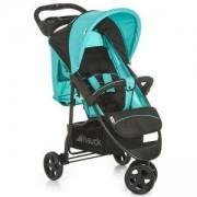 Детска лятна количка - Citi Neo II Caviar, Aqua, Hauck, 311073