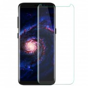 Folie Sticla (Versiune Ingusta) Samsung Galaxy S8 Plus Protectie Ecran Antisoc Tempered Glass