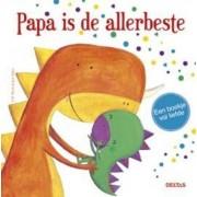 Deltas Papa Is De Allerbeste - Een Boekje Vol Liefde