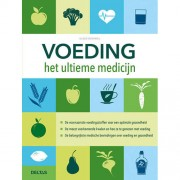 Voeding het ultieme medicijn - Klaus OBERBEIL