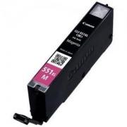 ГЛАВА CANON CLI-551XLM PIXMA IP 7250, PIXMA MG 5450, PIXMA MG 6350 - Magenta ink tank With Chip - CLI-551XLM - P№ NP-C-0551XLM/C - G&G -