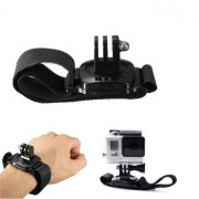 Titan Sistem Prindere Incheietura + Prindere Telecomanda GoPro