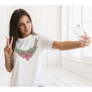 Тениска Българско бижу
