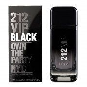 212 VIP BLACK EDP 200 ML-CAROLINA UNIDAD