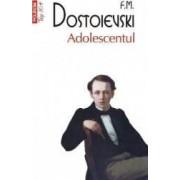 Adolescentul Top 10 - F.M. Dostoievski