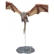 McFarlane Toys Harry Potter - Hungarian Horntail Action Figure