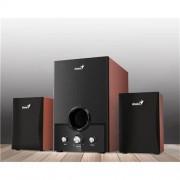 Speaker GENIUS SW-HF2.1 1700 II 45W wood