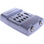Fishman Pro-EQ II Pré-amplificador para Guitarra Acústica
