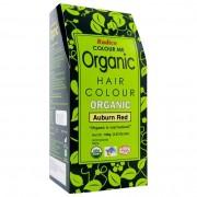 Radico 100% Ekologisk Hårfärg, 100 g, Auburn Red